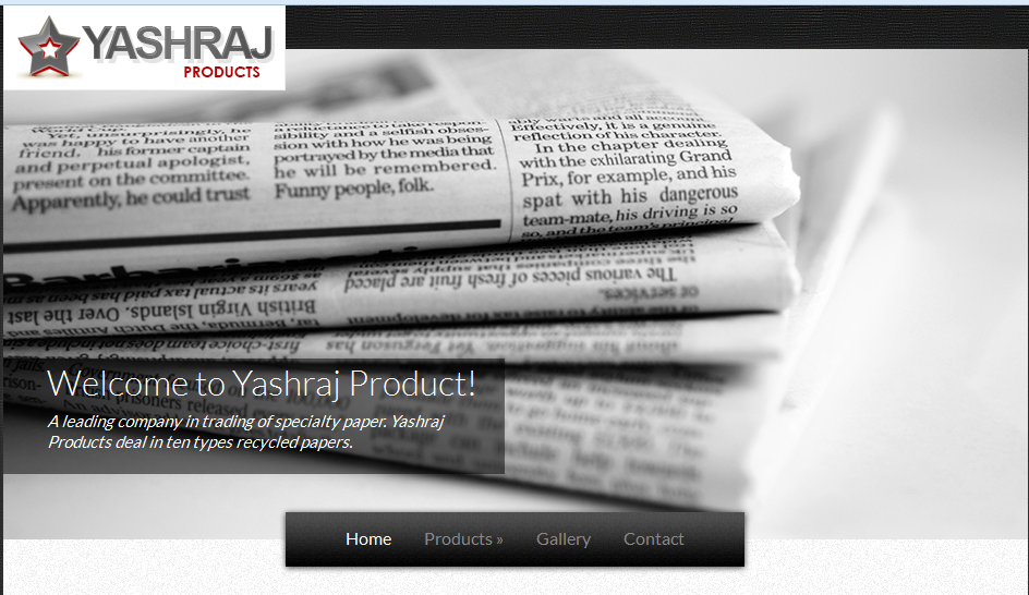 Yashraj Products